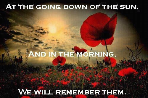 8th June 1940 - Lest We Forget